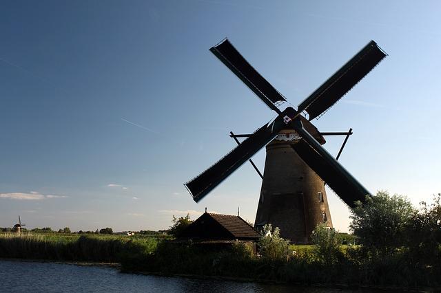 Ikona Nizozemí