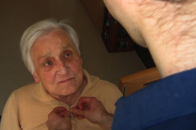 Péče o starší